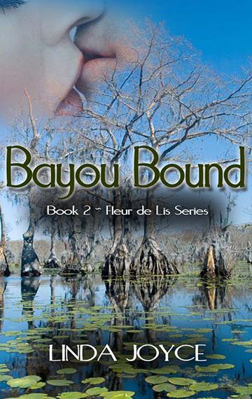 Bayou Bound – Fleur de Lis Series: Book 2