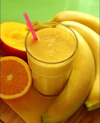 sunshine-smoothie-I-Flickr