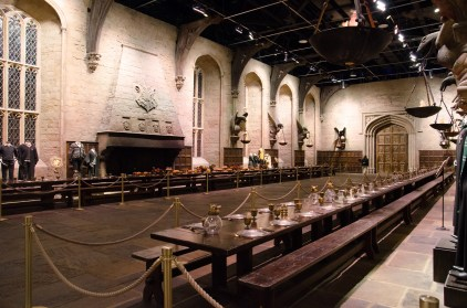 Harry Potter #WBTourlondon