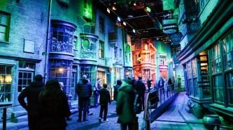 Harry Potter #WBTourlondon