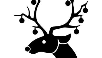 Santa Butt Stock Vector (Royalty Free) 148231835