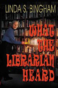 What the Librarian Heard