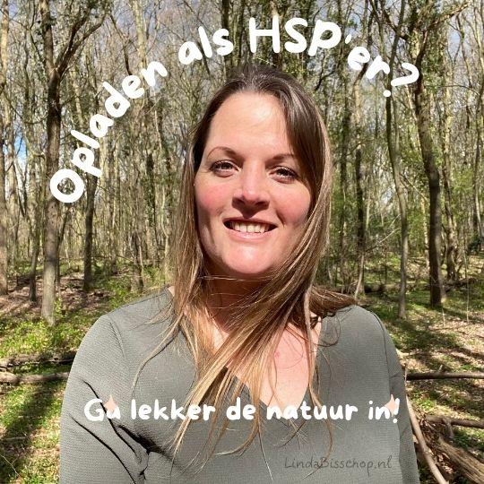 ben ik HSP HSS