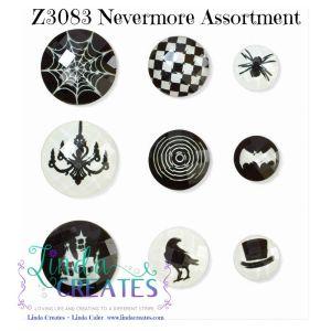 Z3083 Nevermore Assortment