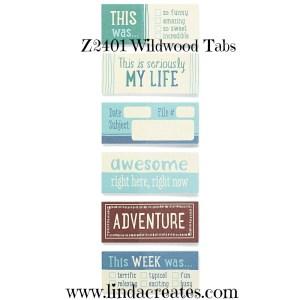 My Crush Wildwood Close To My Heart Linda Creates ~ Linda Caler www.lindacreates.com