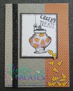 Creep Treats Shaker