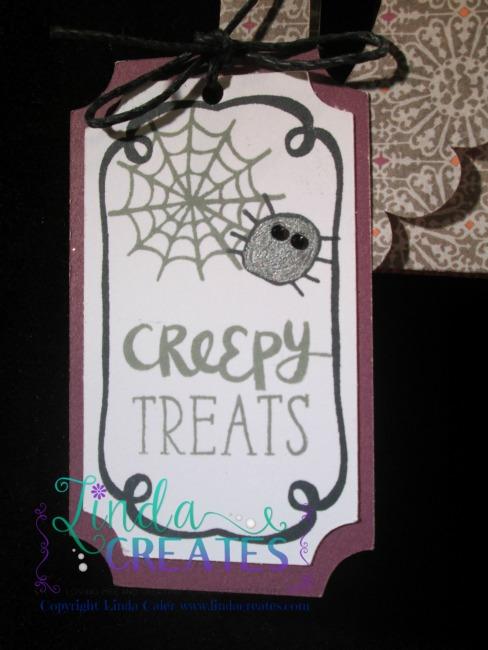 Creepy Treats