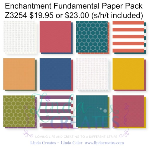 Enchantment Fundamental Paper Pack wm