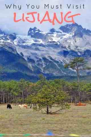 How To Explore Lijiang in 48 Hours (1)