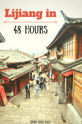 Lijiang in 48 Hours