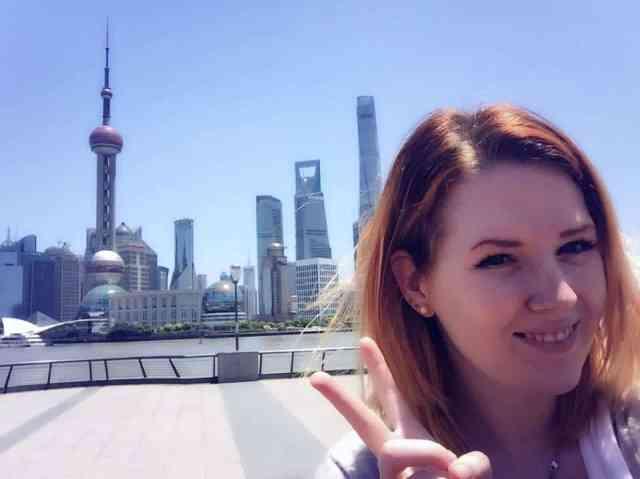 Shanghai | Linda Goes East