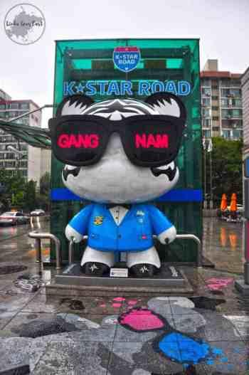K-Star Road | Linda Goes East