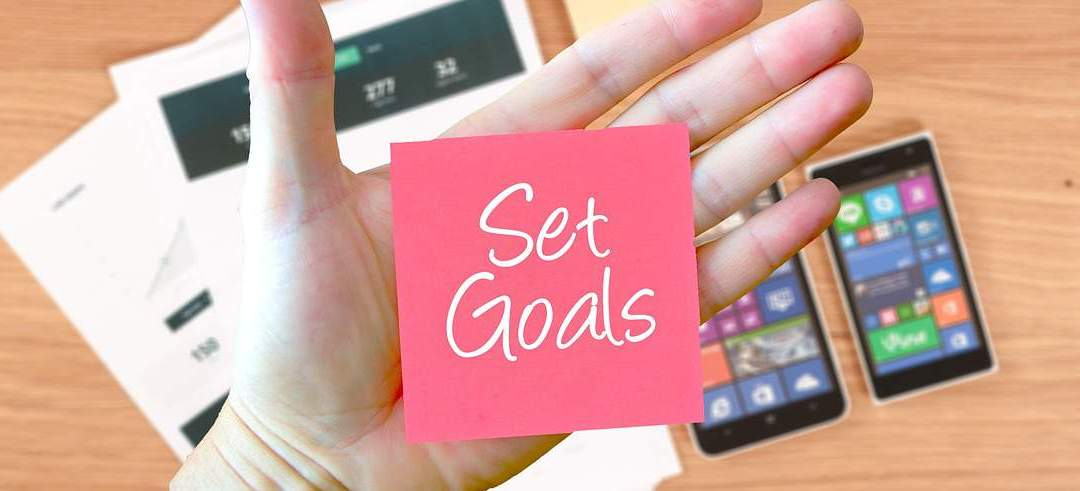 How to Write S.M.A.R.T. Goals for 2018