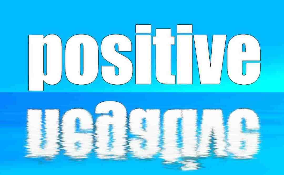 Positive Attitude – Top 13 Tips