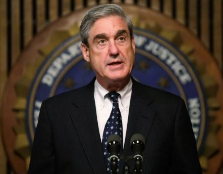 Breaking: RobertMueller indicts 12 Russian Intelligence officeof hacking the2016 US election