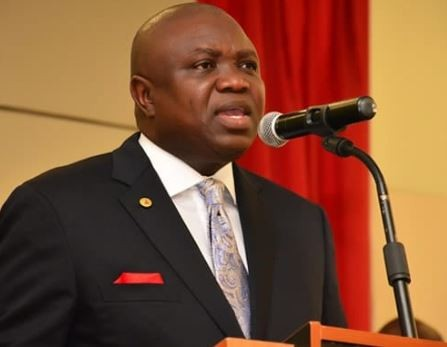 'Our laws against sexual and gender-based violence must be reviewed' - Governor Ambode