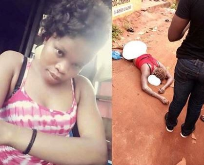 Lifeless body of acommercial sex worker found by the roadside in Edo State