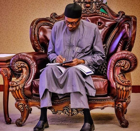 FOCAC: Nigeria has benefited$5BN over in projects - President Buhari