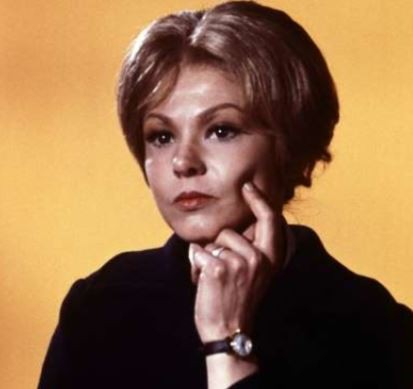 Legendary actress, Lydia Clarke Heston dies at 95frompneumonia complications