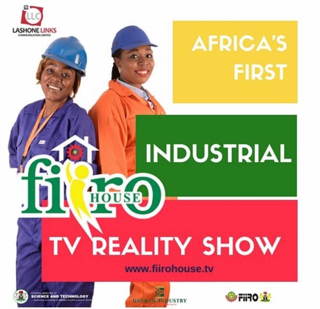 FIRO presents an empowerment reality show for the Nigerian youth
