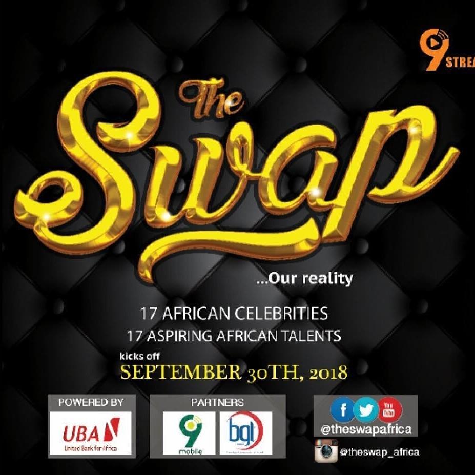 The Swap Africa Season 1