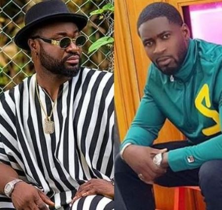 'You did the right thingcrying out at the right time, unlike myself' - Teebillz writes to Harrysong
