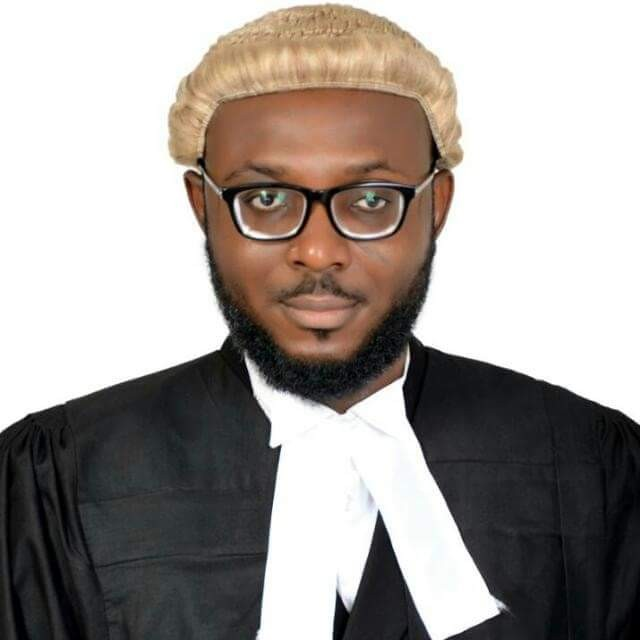 Nigerian lawyer blasts men shaming single women