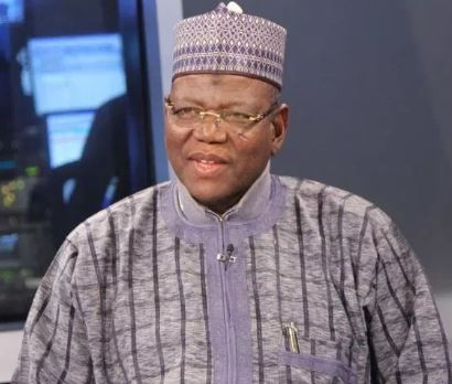 'Buhari has not changed from who he was in 1983 when he plotted a coup' - Sule Lamido