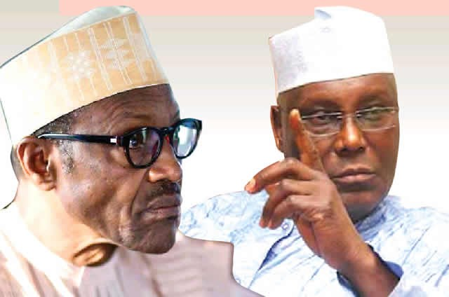 2019 ''Hold APC Responsible Should Harm Befall Atiku'' PDP