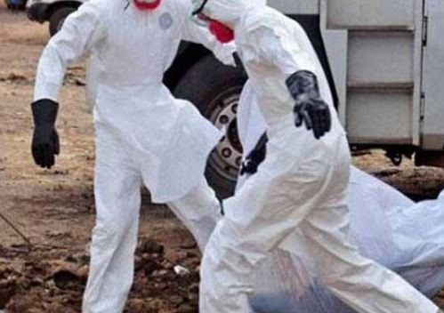 Ebola health workers attacked inCongoby angry residents who believe the virus is not real