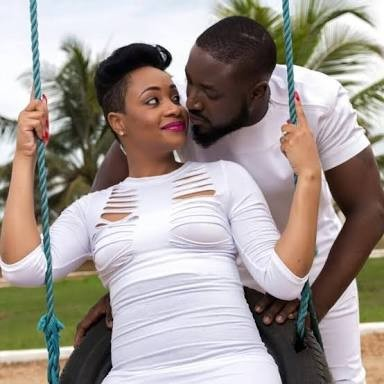 BBA couple Pokello and Elikem caught up in messy divorce as Pokello refuses to sign divorce papers