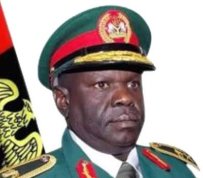 Body of missing army general Idris Alkali has been found