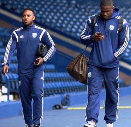 'Cheap motherf***er' - VictorAnichebecalls out footballer, Stephane Sessgnon, over a 10k debt