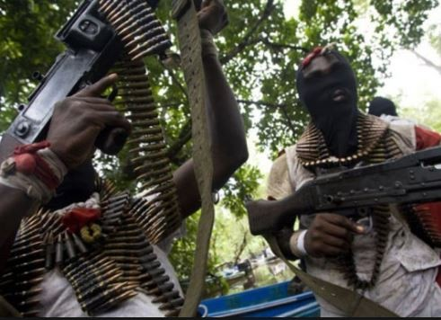 Unknown gunmen kidnap 3 health workers in Nasarawa State