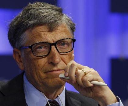 Bill Gates cancels $5m aid to Saudi charity following the guesome murder of journalist, JamalKhashoggi