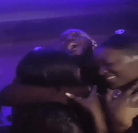 'This is the happiest day of my life' 2face Idibia says following Annie Idibia and his baby mama, Pero Adeniyi's reconciliation in emotional video