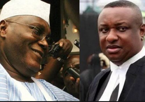 Atiku's laughable promise to crash fuel price is another attempt to return full blown subsidy scam - Festus Keyamo