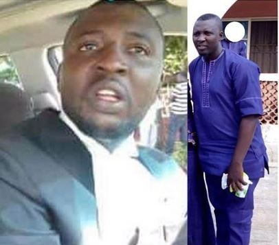 Kidnapperskilllawyer, Adeola Adebayo in Ekiti State after collecting N3m ransom