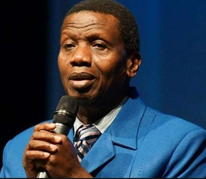 'I once told my children that I'm already dead, so no one cal kill me' - Pastor Adeboye