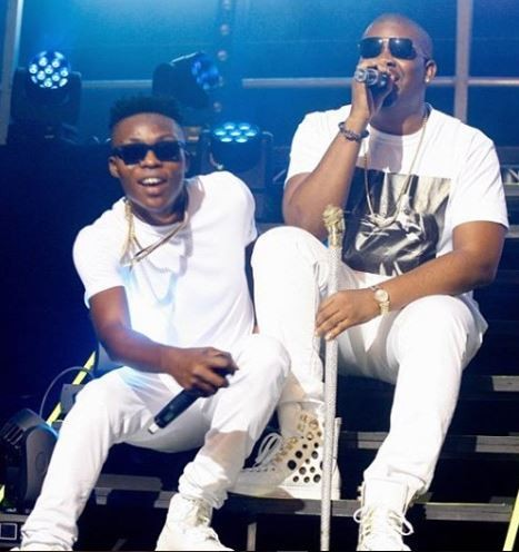 Five years after, Reekado Banks and Don Jazy's Mavin Records part ways