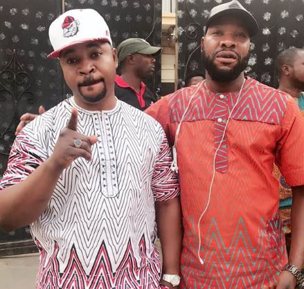 'Your enemies can never succeed, they are just beefing' - Koko Zaria reacts afterMC Oluomo got stabbed at APC rally