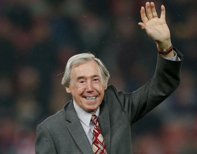 Gordon Banks, one of the world's most famous goalkeepers from Englandhas died