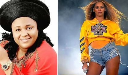 Micheal Jackson VS Beyonce: Nigerians are now comparing Beyonce to Chioma Jesus