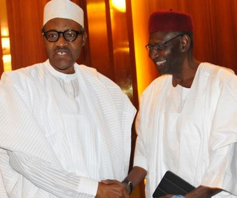 , 'No certificate listed on President Buhari's CV' -Chief of Staff, Abba Kyari tells election petitions tribunal, All 9ja