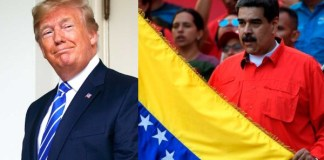 Trump freezes all Venezuelan governments assets in US