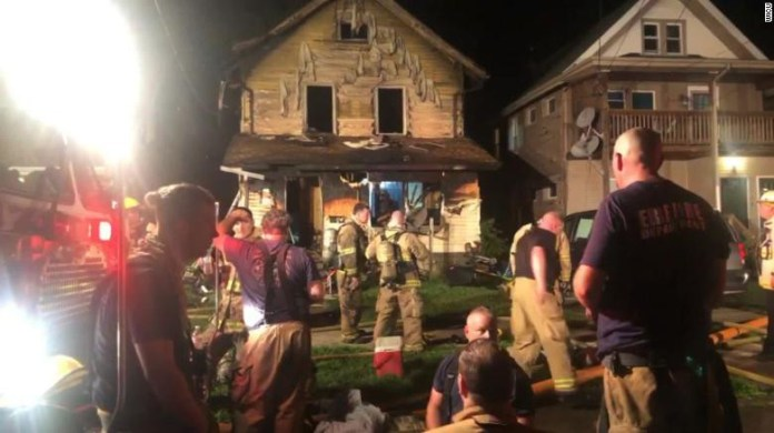 Five children killed by fire at Pennsylvania day care center lindaikejisblog 1
