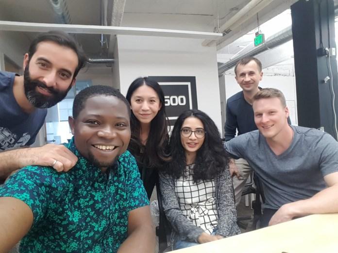 EZFarming: How farmer's son went from Osun village to elite startup accelerator programme in San Francisco
