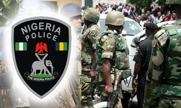 Isheri Killing: Police counter Army,  reveals patient was stabbed by soldiers in Doctors presence lindaikejisblog