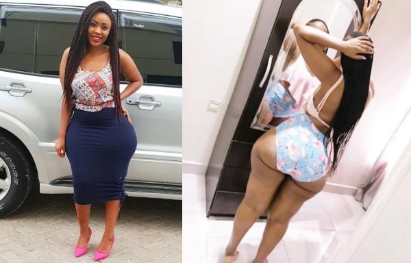 Gospel singer Nicah the Queen forced to take down bikini photo after backlash lindaikejisblog