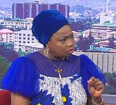 Xenophobia: Abike Dabiri reveals FG's plans for Nigerians returning from South Africa